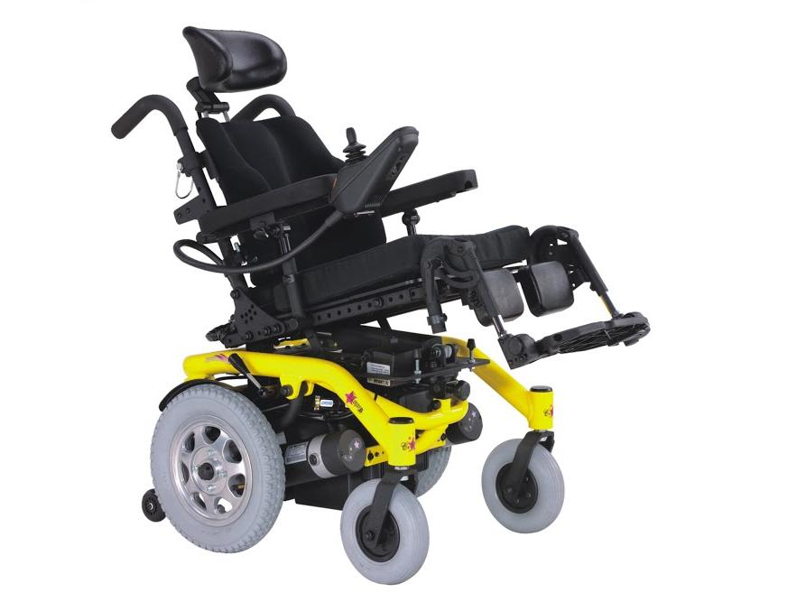 ... WHEELCHAIRS AND SCOOTERS: BY FREEDOM MOBILITY: SMART WHEELCHAIRS FOR